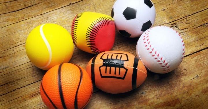 脳しんとうがもっとも多いスポーツはなにか? の写真