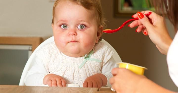 親は子どもが肥満だと気づかない の写真