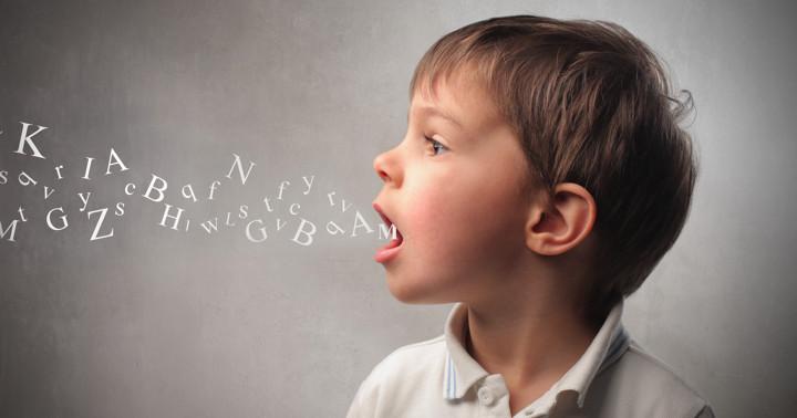 ビタミンDで言語機能が発達するの写真