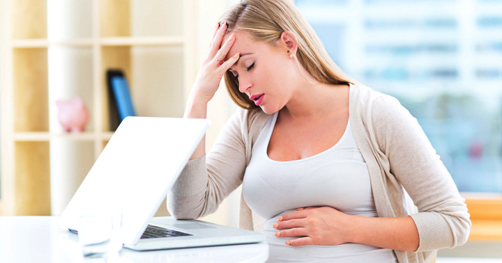 妊娠中の貧血が子供にどんな影響を与えるか?の写真
