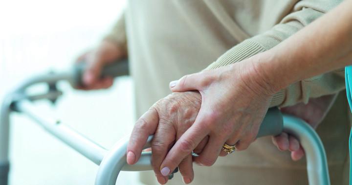 パーキンソン病は個別のリハビリが最も効果ありの写真