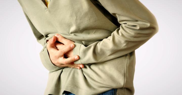 不必要な抗生物質を使うと下痢になりやすいの写真