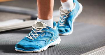 脳卒中後の免荷式トレッドミルによる歩行練習の効果とは?の写真