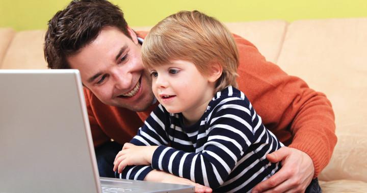 子供の肥満対策にオンラインプログラムを使ってみたいですか? の写真
