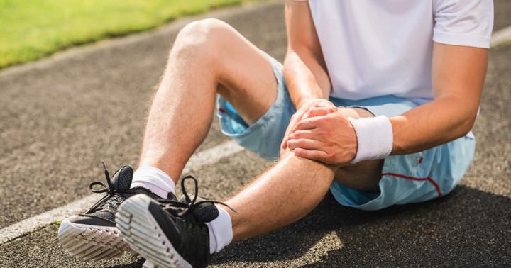 スポーツ選手が膝を壊すと手術によって復帰率が違う? の写真