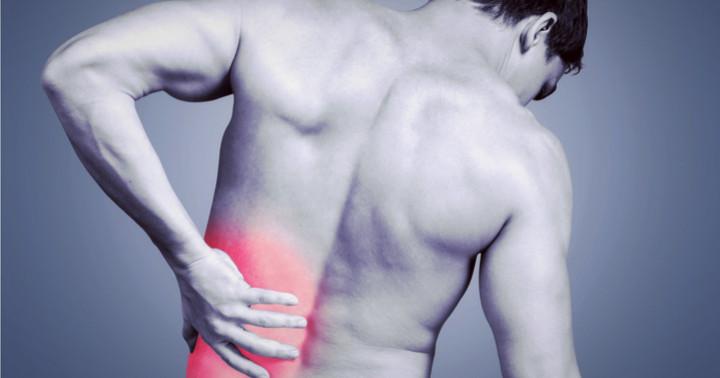 慢性腰痛の人はメンタルが不健康かもしれない の写真