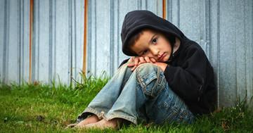 貧困は子どもの体にどんな影響を与えるのか?の写真