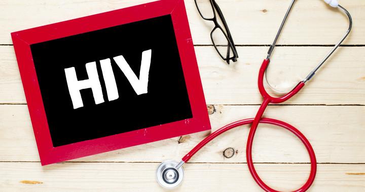 抗HIV薬を「オンデマンド」での写真