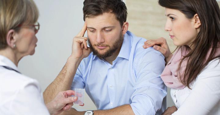 パートナーが前立腺の手術、合併症はあると思いますか?の写真