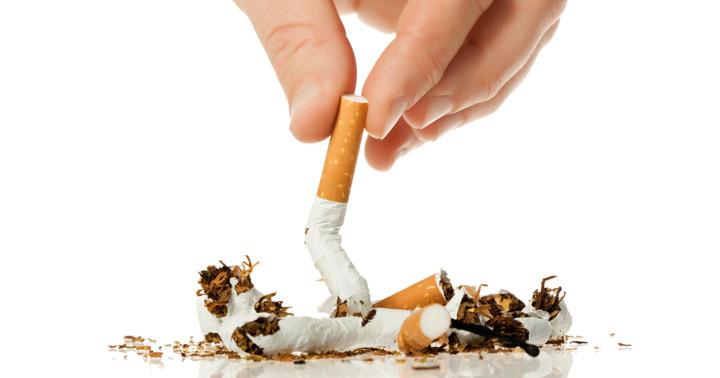 禁煙を助ける薬、ブプロピオンを使うと禁煙後の体重が変わる?の写真