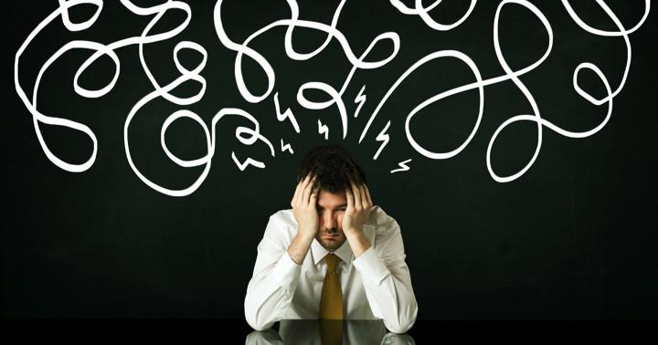 双極性障害になると認知機能が低下するの写真