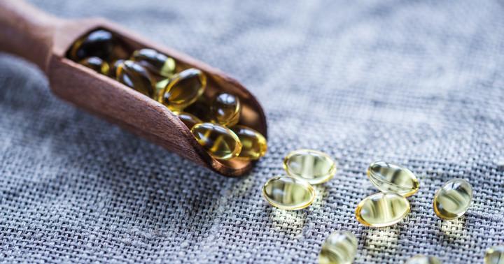 オメガ3脂肪酸は心筋梗塞リスク低下の作用が高い?の写真