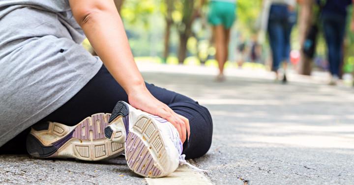 糖尿病を持っている患者さんの足の筋力は弱い?その原因とは?の写真