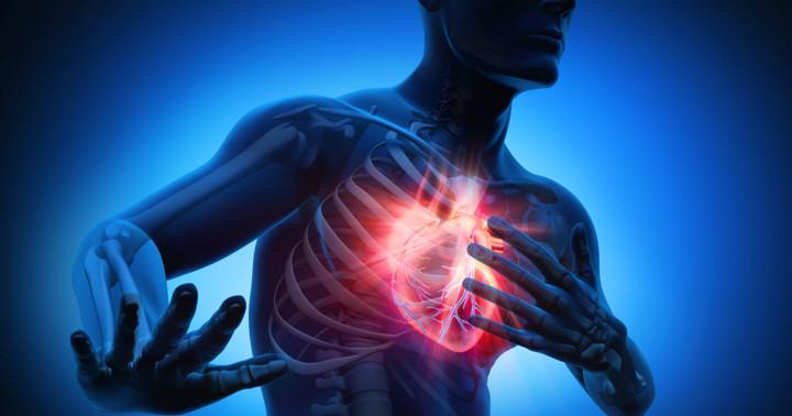 抗生物質で心筋梗塞に?クラリスロマイシンとアモキシシリンを比べた結果の写真
