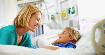 子どものがん治療、最近は15年生きる人もの写真