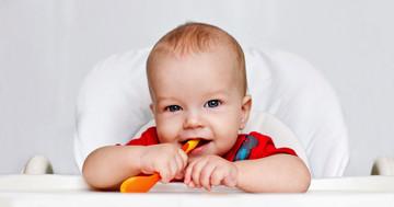 赤ちゃんの太り方は1型糖尿病発症と関連する?の写真