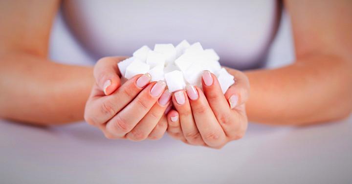 砂糖が乳がんの進行を促進するかもしれない!?の写真