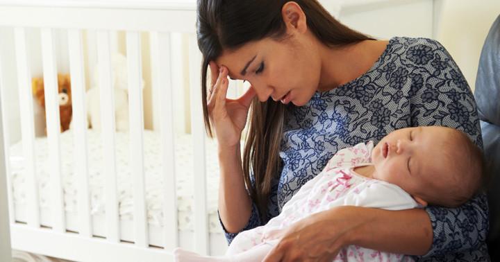 産後うつに対する早期鉄分補給の効果の写真