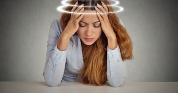 若い女性の鉄分不足は、注意力と判断力を下げるの写真