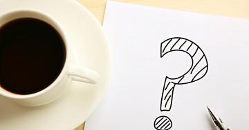 コーヒーを飲むと皮膚がんになりにくくなるのか?の写真