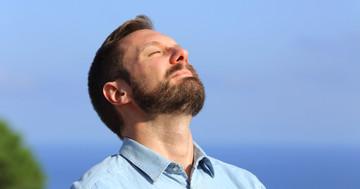 正常に呼吸できなくなる病気「COPD」は1年の呼吸訓練で改善するか?の写真