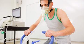 肺がん手術を受けた後に早期回復したい!介護者向けの呼吸機能リハビリ教育の効果を検証の写真