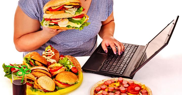 「むちゃ食い障害」を放っておくと大変なことに!?の写真