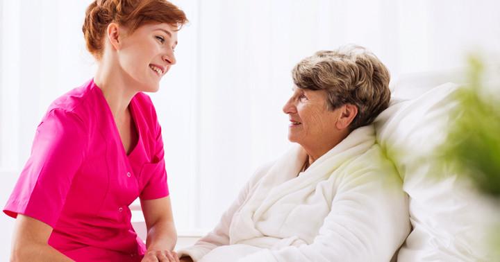 がん手術を受けた女性の心を健康にするプログラムの写真