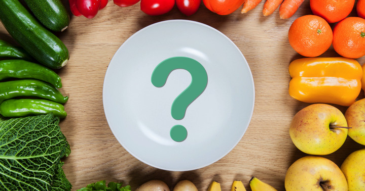 週4回食べる人で高血圧が少なかった5つの食品の写真