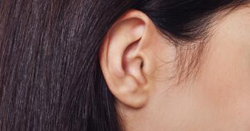 耳たぶにできる粉瘤の原因と症状、耳前瘻孔(耳瘻孔)との違いを解説の写真