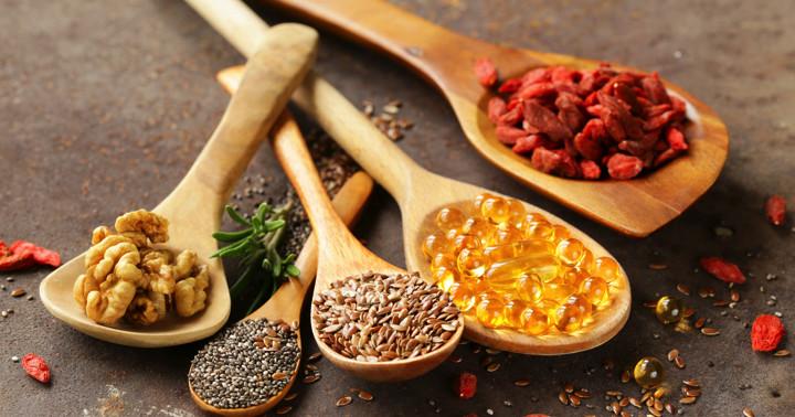 抗酸化作用は健康にどう影響する?の写真