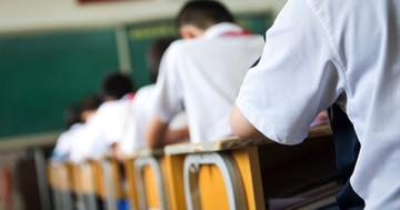 インフルエンザにかかったら出席停止期間は何日?学校保健安全法について解説の写真