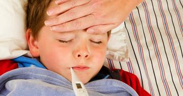 インフルエンザはどうやって感染するの?ウイルスの種類、感染の原因、潜伏期間について解説の写真