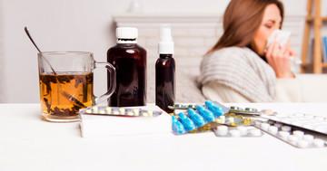 インフルエンザの治療法 治療薬は飲み薬以外もあることを知っていますか?睡眠、マスクなどの対処法も解説の写真