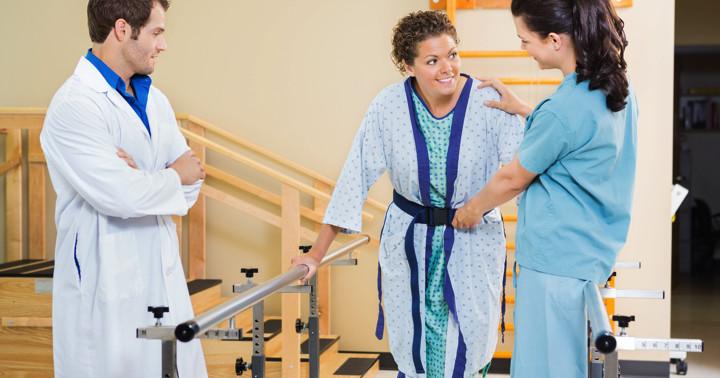 多発性硬化症を持った人が運動へやる気を出すには何が大事?の写真