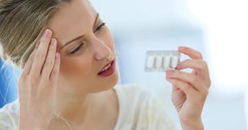 片頭痛(偏頭痛)の治療薬の効果と副作用などの写真