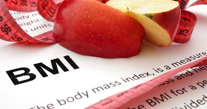 「標準体重」を目指しても、死亡リスクは下がらない?の写真