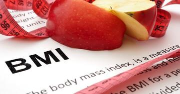 「標準体重」を目指しても、死亡リスクは下がらない?