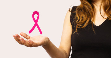 マンモグラフィーの結果が外れやすい女性の4つの特徴の写真