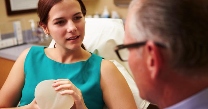 乳がん治療の危険性は医師から十分に話されていないかもしれないの写真