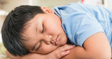 子供のころの肥満と中年期の睡眠時無呼吸は関連するか?の写真