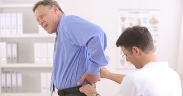 腰痛のリハビリには心のケアも大事?の写真