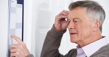 認知症の周辺症状(BPSD)に対する治療薬の効果や副作用について解説(セロクエル、リスパダールなど)の写真