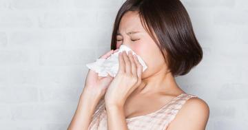 花粉症の症状をチェック!鼻づまり、くしゃみから重症度を確認しましょう