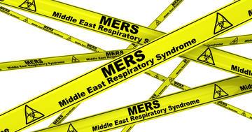 MERSが治った人の周りはまだ汚染されているの写真