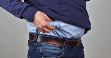 肥満外科手術は骨折を増やす?の写真
