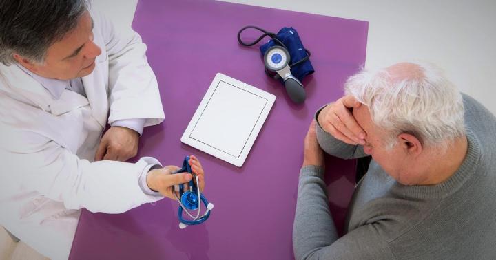 重度肥満と軽度認知障害は結び付いている?の写真