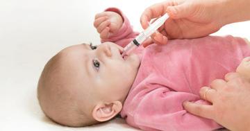 ロタウイルス感染症の予防接種の料金・費用と副作用について解説の写真