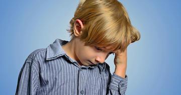 子供の頭痛の原因、診断、治療法とは?片頭痛(偏頭痛)など頭痛の種類について解説の写真