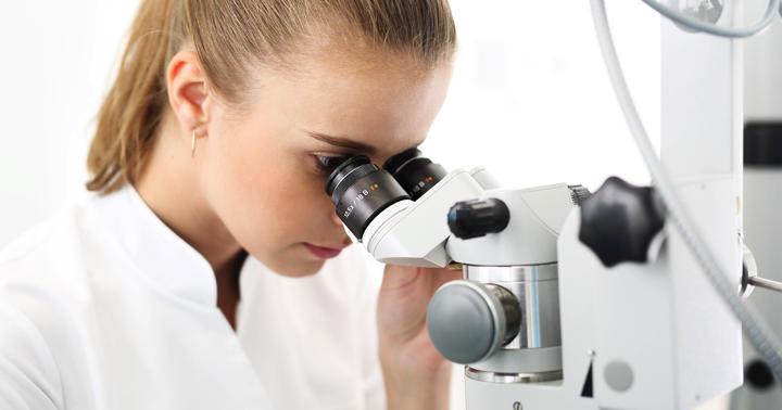 子宮頸がんの検査、細胞診で異常があるとどれぐらい危険なのか?の写真